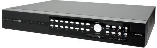 دستگاه ضبط 16 کانال AVTECH مدل DVR AVZ316