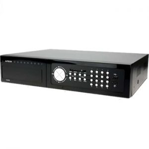 دستگاه ضبط ۱۶ کانال AVTECH مدل DVR AVZ416