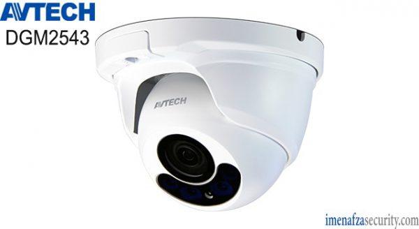 AVTECH DGM 2543 قیمت خرید