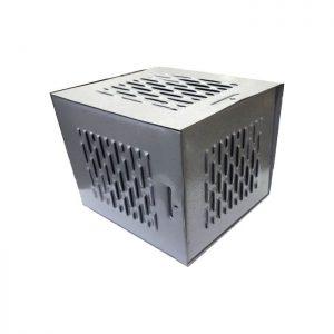 جعبه بلندگو فلزی دزدگیر