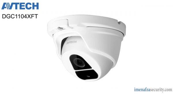avtech DGC1104XFT قیمت خرید