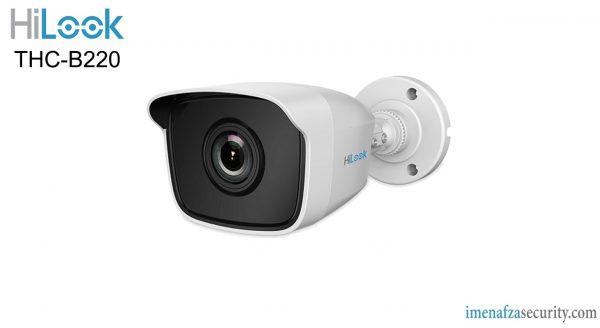 دوربین هایلوک THC-B220