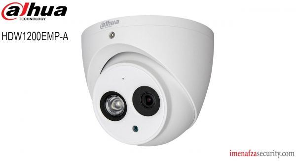 قیمت خرید دوربین داهوا DH-HAC-HDW1220EMP-A