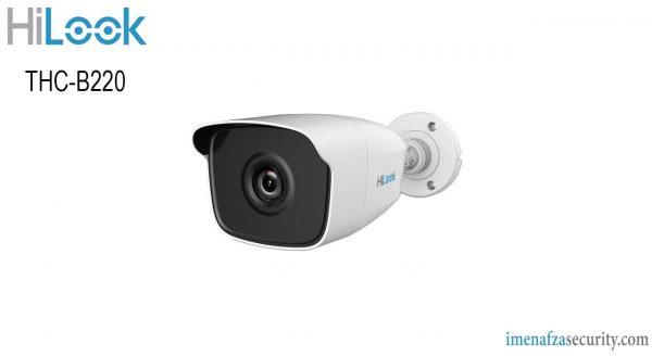 قیمت خرید دوربین hilook THC-B220