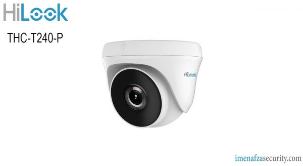 THC-T240-P قیمت خرید دوربین هایلوک