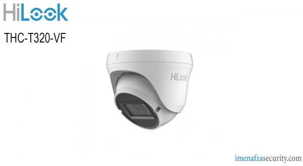 THC-T320-VF قیمت خرید دوربین هایلوک